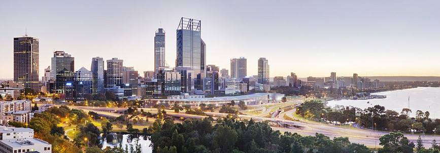Cost of living in Perth in Western Australia advice for migrants, international students and working holiday visa holders